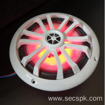 "6.5"" Component Yacht audio LED Speaker"